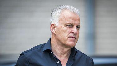 Peter R. de Vries aanslag
