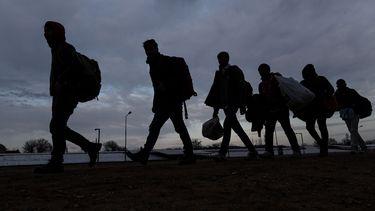 'Coronacrisis kan zorgen voor meer asielzoekers'