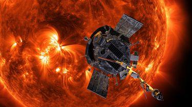 Nog nooit eerder gedaan: satelliet onderzoekt zon