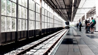 Waterstoftrein rijdt vanaf volgend jaar in Nederland