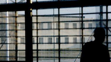 Opstand in gevangenis in Lelystad