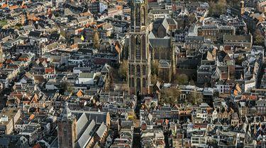Gratis wifi in binnenstad Utrecht verdwijnt