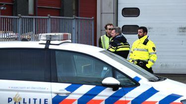 Politie onderzoekt verdachte brief bij pand in Maastricht