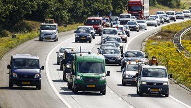 Politie gaat onopvallende radarwagens inzetten om hardrijders aan te pakken