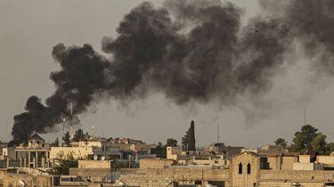 Tweede Kamer: Turkije straffen na inval in Syrië
