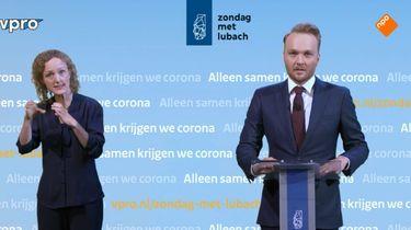 Arjen Lubach fileert coronatestbeleid en Hugo de Jonge