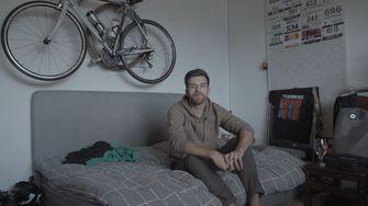 Pretend Student documentaire spookstudent studie