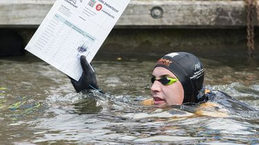 Live: Maarten van der Weijden op weg naar Bolsward
