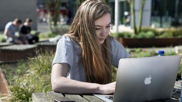 Nederlandse jongeren zijn digitaal steeds handiger