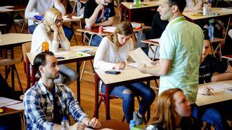 De rekentoets verdwijnt weer op middelbare scholen