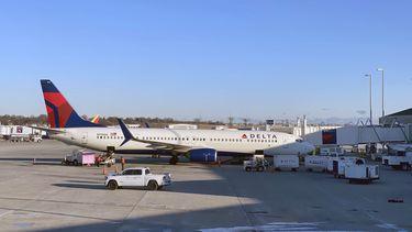Boete voor Delta voor uit vliegtuig zetten van moslim op Schiphol