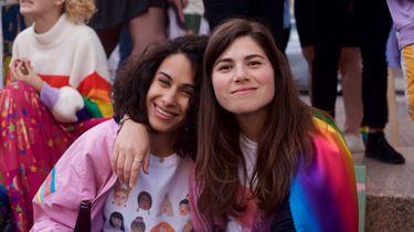 'Tweede lesbische serie ANNE+ was noodzaak'