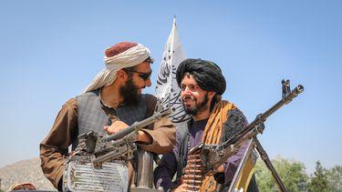Social media Afghanistan crisis Taliban