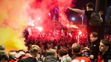 Go Ahead Eagles, Deventer, Doetinchem, De Graafschap